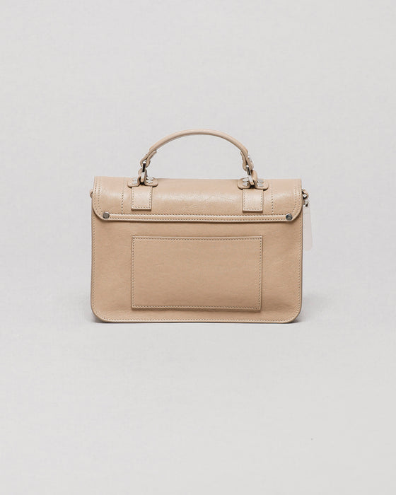 Proenza Schouler PS1 Tiny Light Taupe
