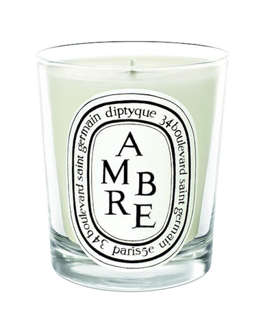DIPTYQUE STANDARD AMBER CANDLE