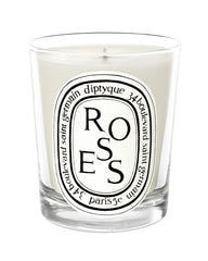 Diptyque Roses standard candle