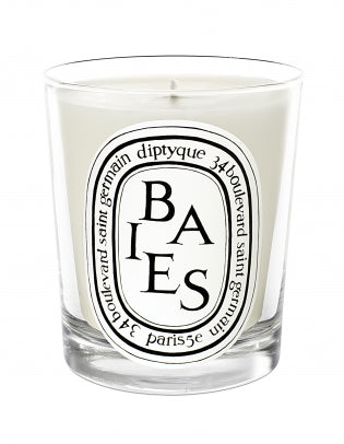 Diptyque Baies standard candle