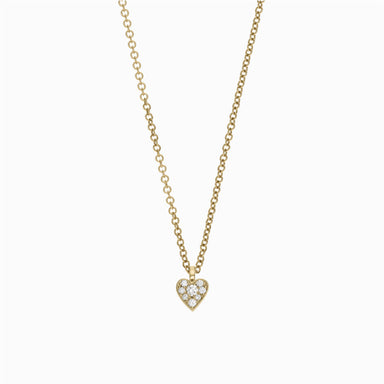 Sophie Bille Brahe Coeur Necklace