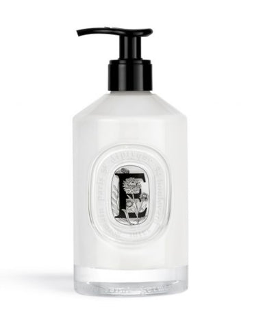 Diptyque Velvet Hand Lotion In Refillable 350ml Glass Bottle