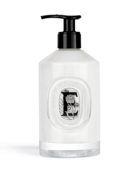 Diptyque Velvet Hand Lotion in Refillable 350 ml Glass Bottle