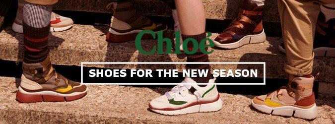 Accessories Shoes Bags Chloe