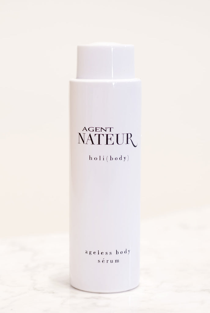 Agent Nateur - Holi (Body) Ageless Body Serum - Verdalina
