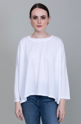 Catharina Shirt - Cielo