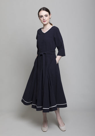Klein Dress - Black