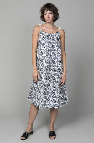 Karolina Dress - Splash