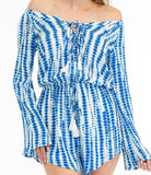 Ride The Wave Romper