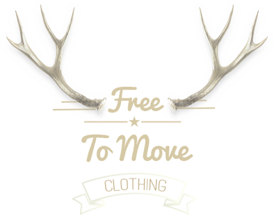 Free to Move Clothing
