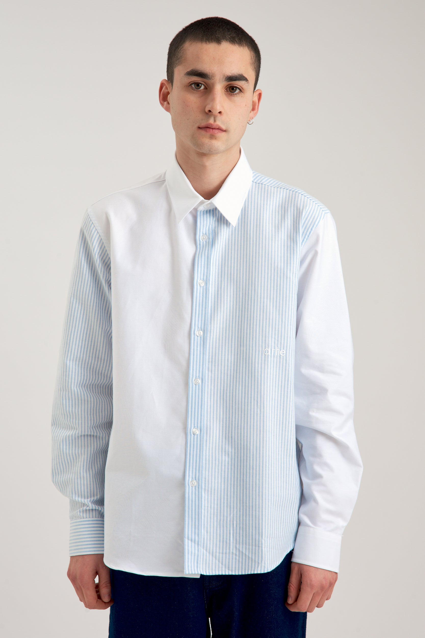 Stockton Panel Shirt