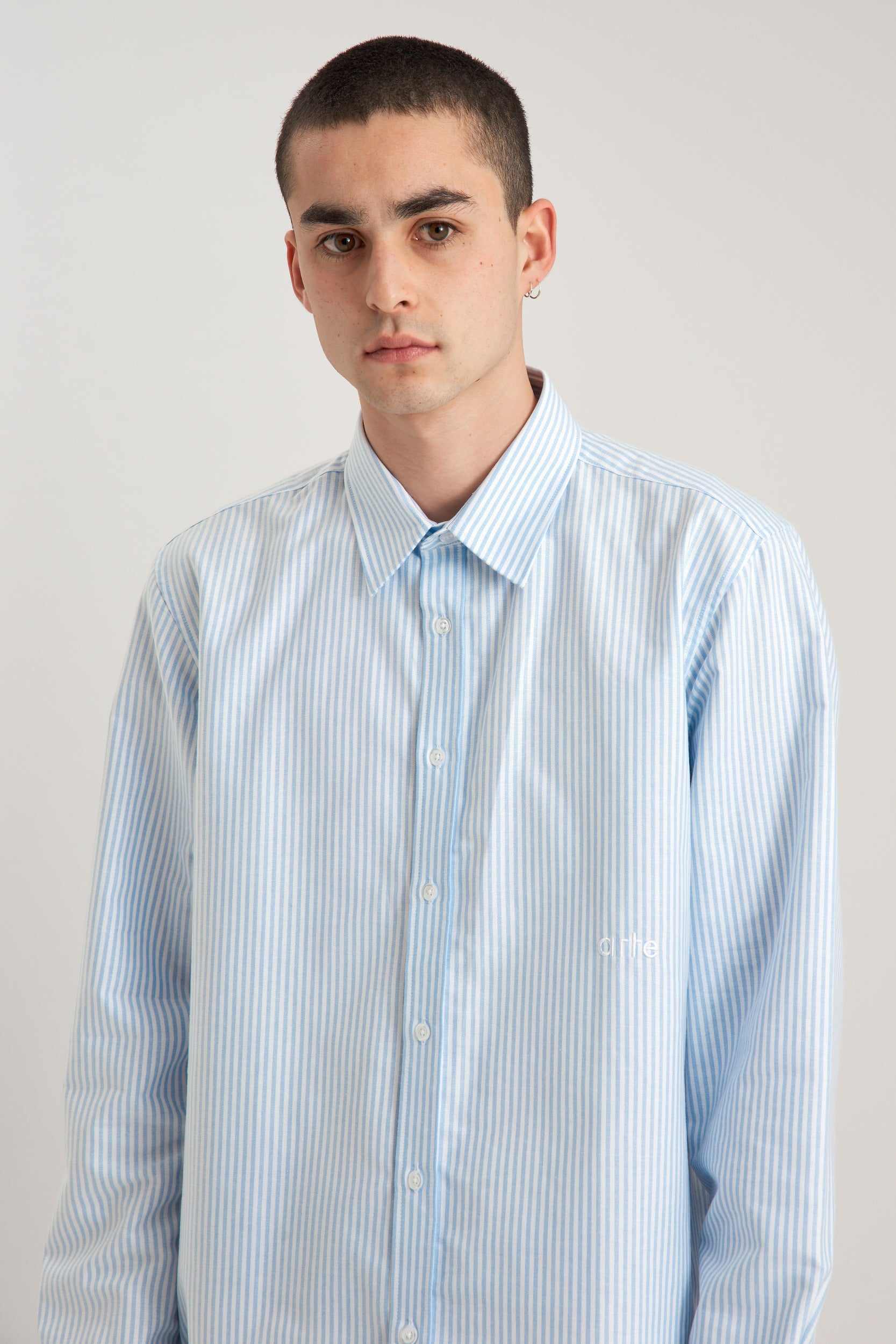 Stockton Multi Shirt