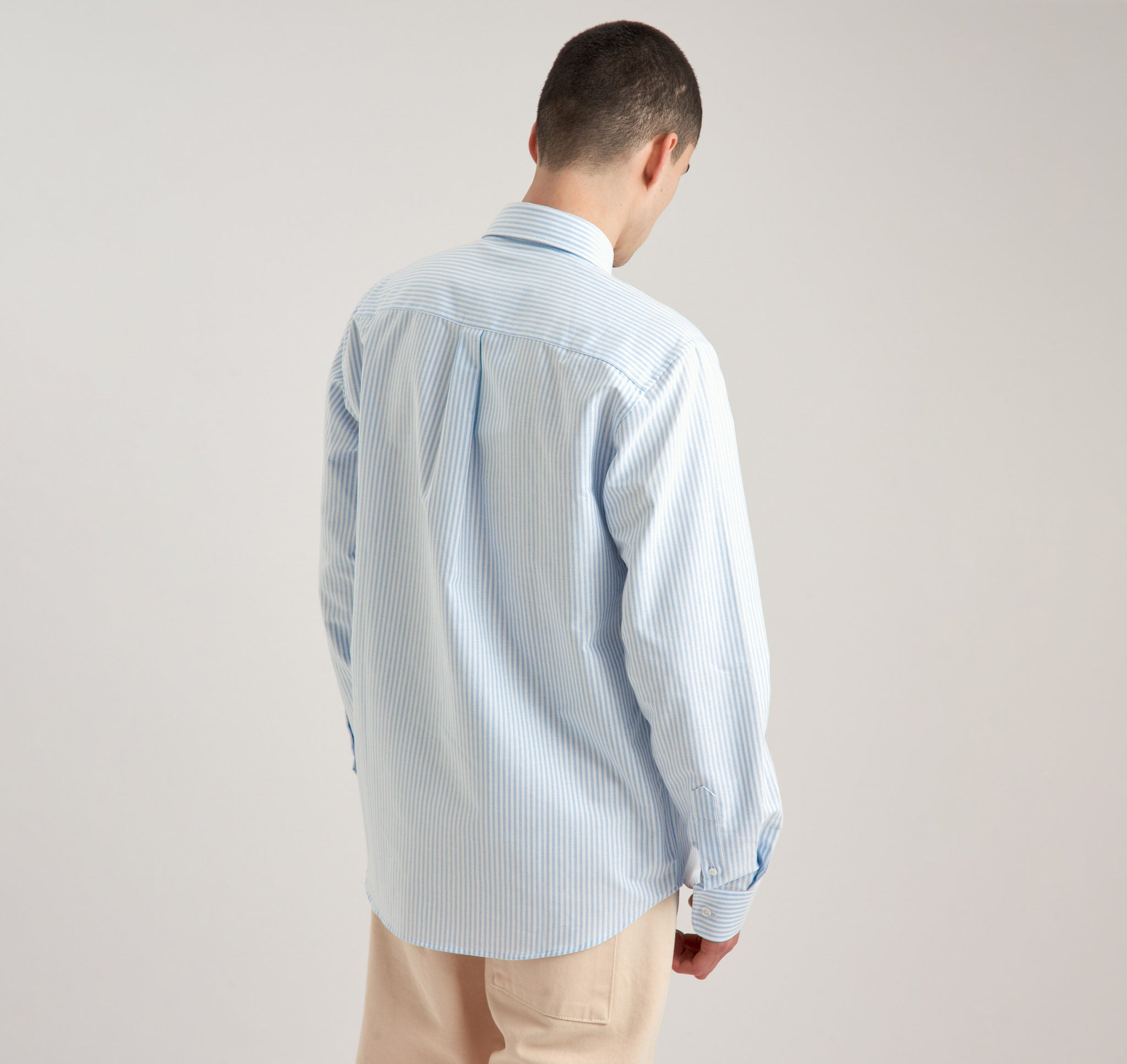 Stockton Multi Shirt - Arte Antwerp