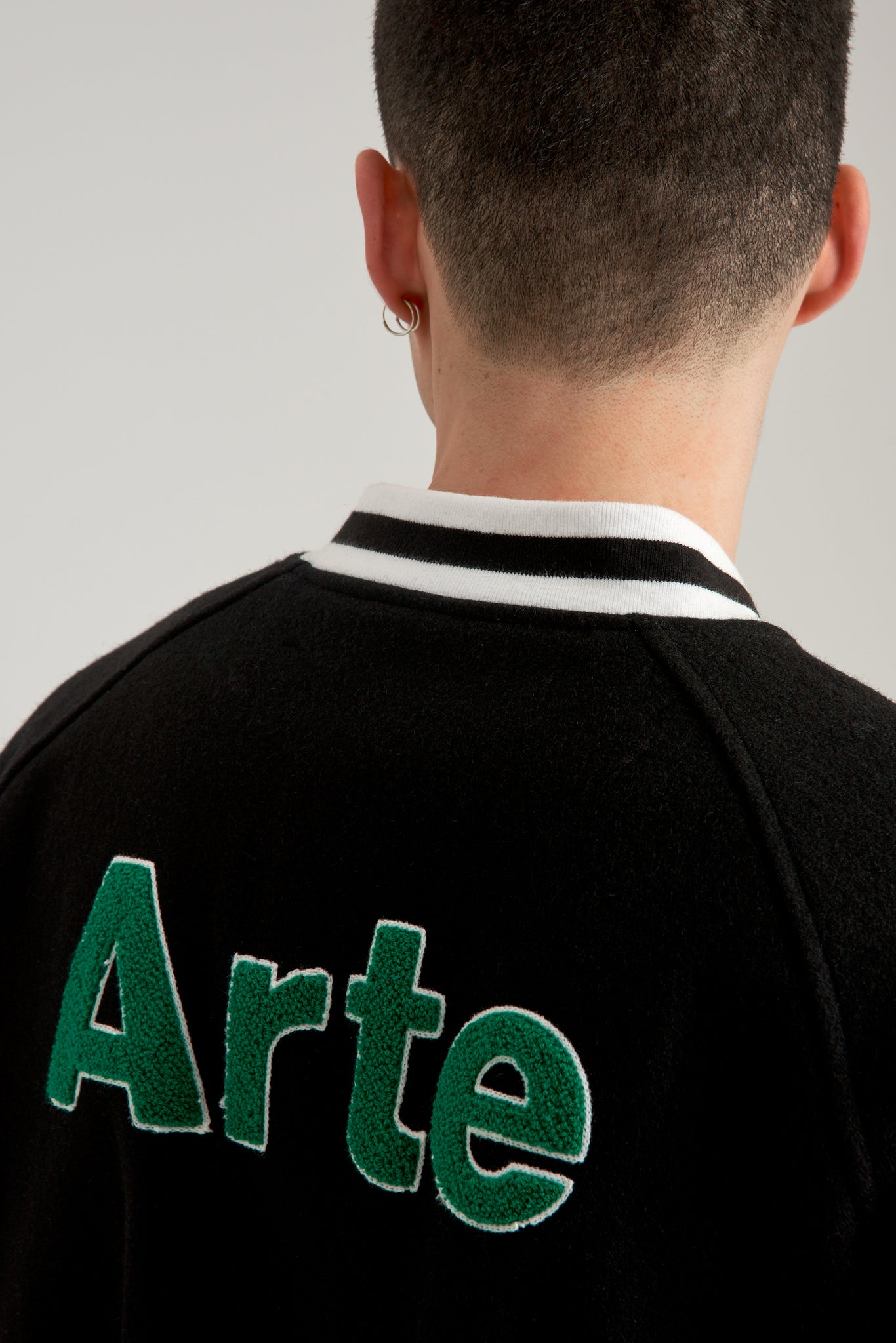 Johnson Jacket - Arte Antwerp