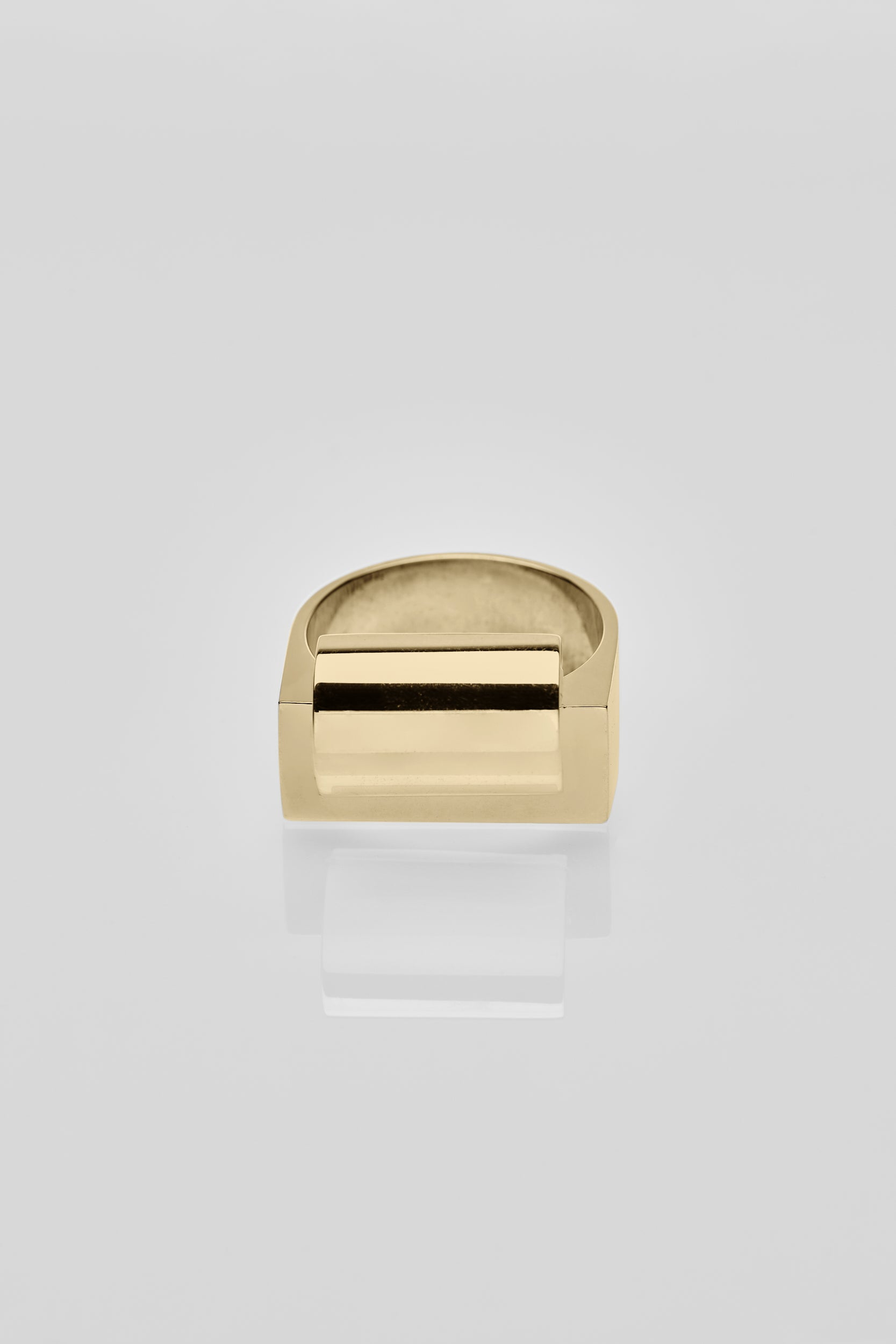 Bague Rietveld Or