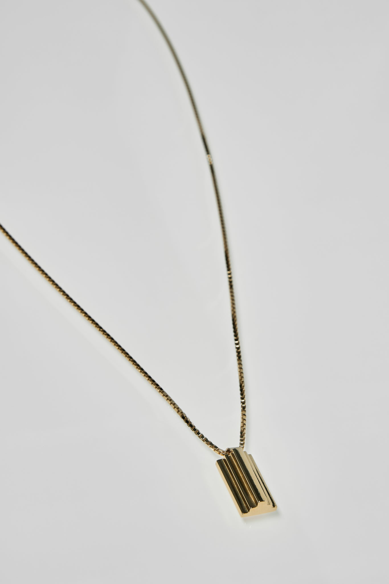Corbusier Chain Gold - Arte Antwerp