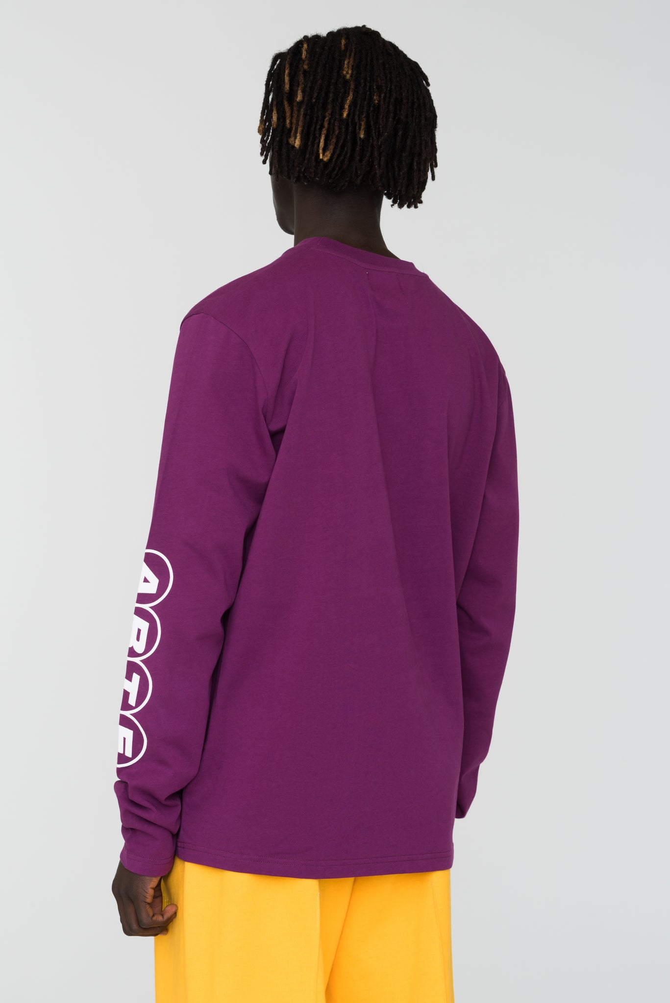 Tommy Roxo Long Sleeve T-shirt