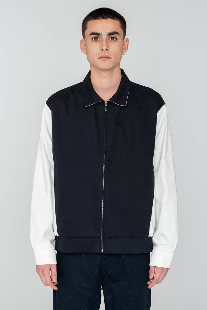 Joel Jacket Navy - Arte Antwerp