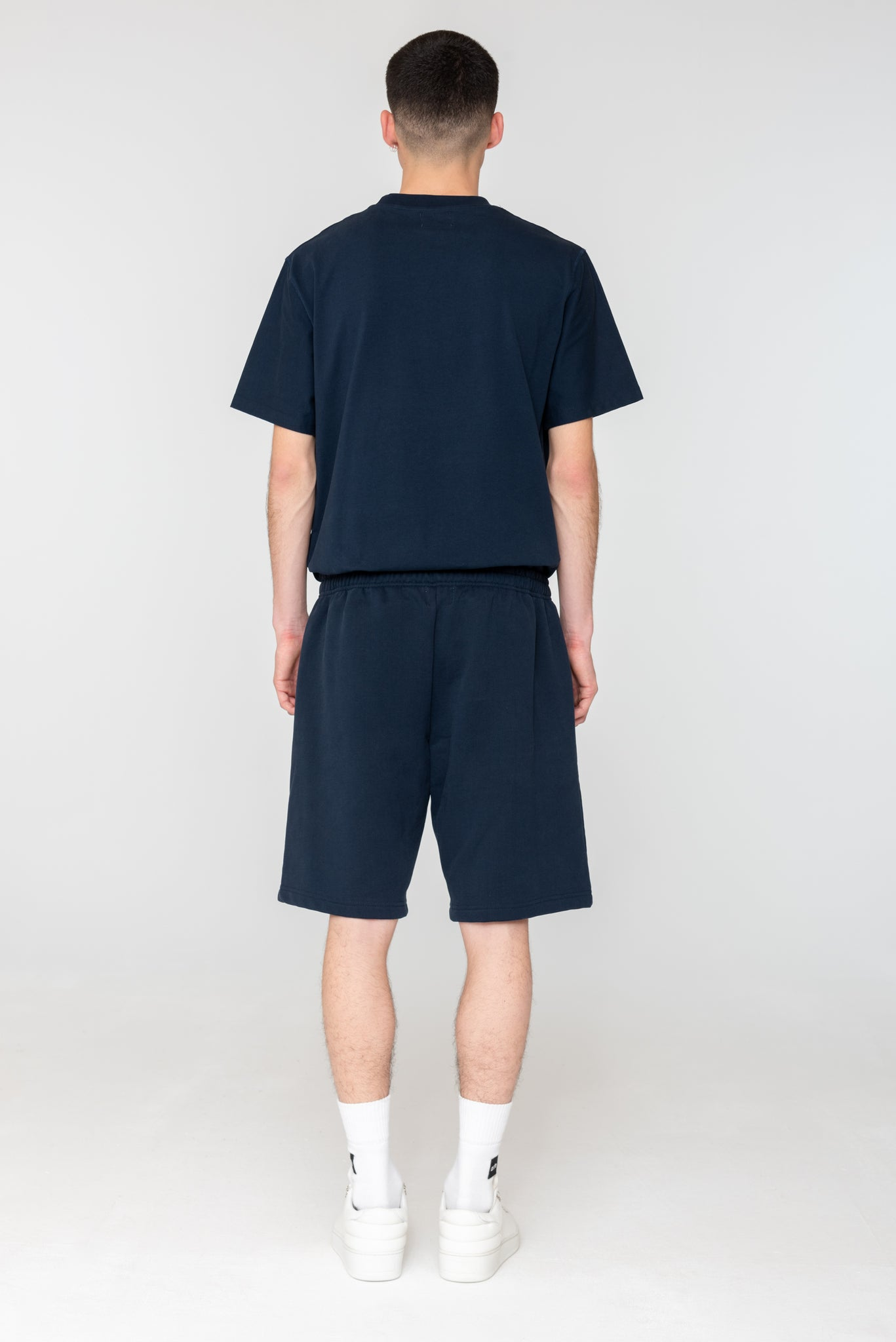 Seppe SHORTS Navy - Arte Antwerp