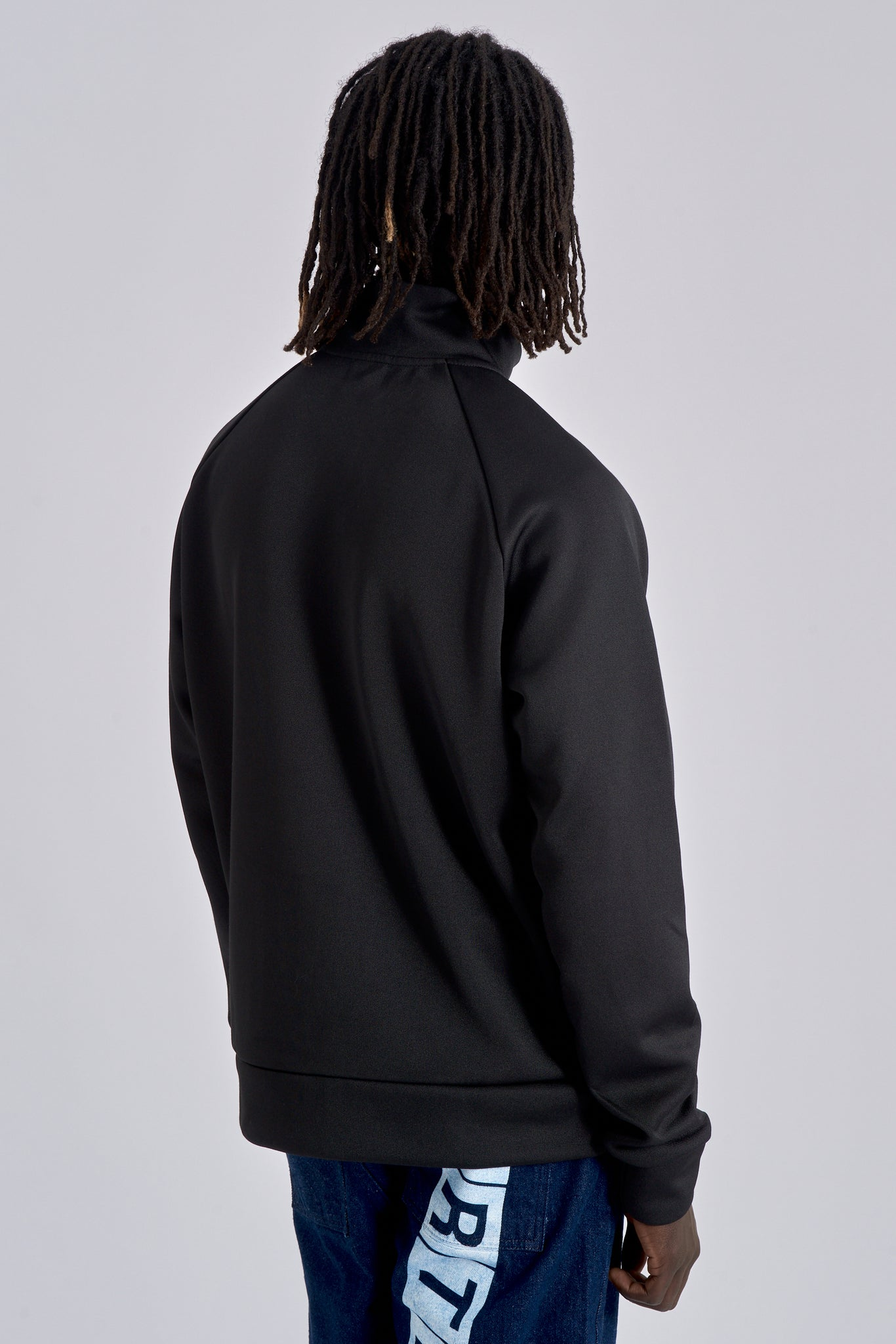 Jasper Black Sweater - Arte Antwerp