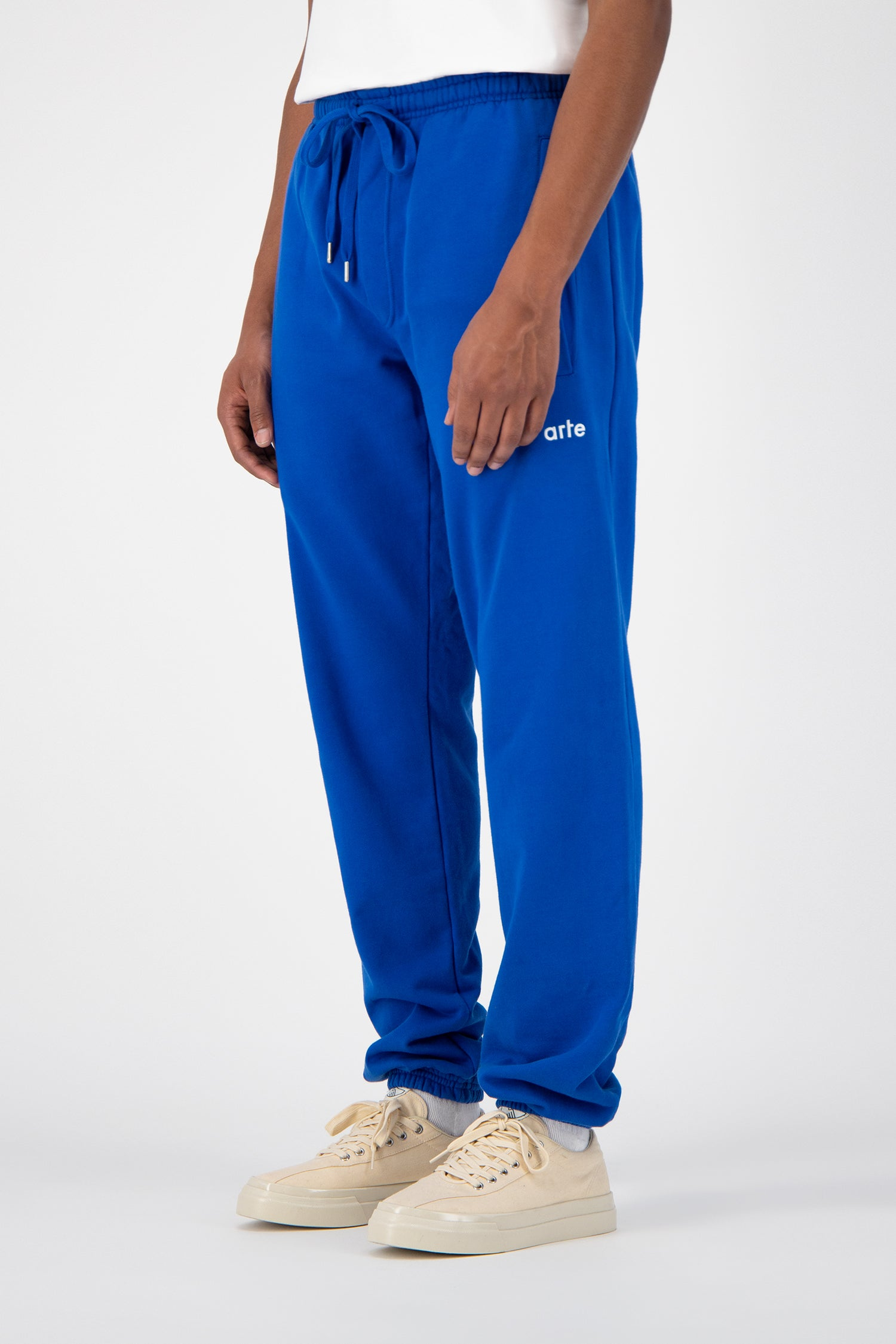 Tristian Pants - Royal Blue