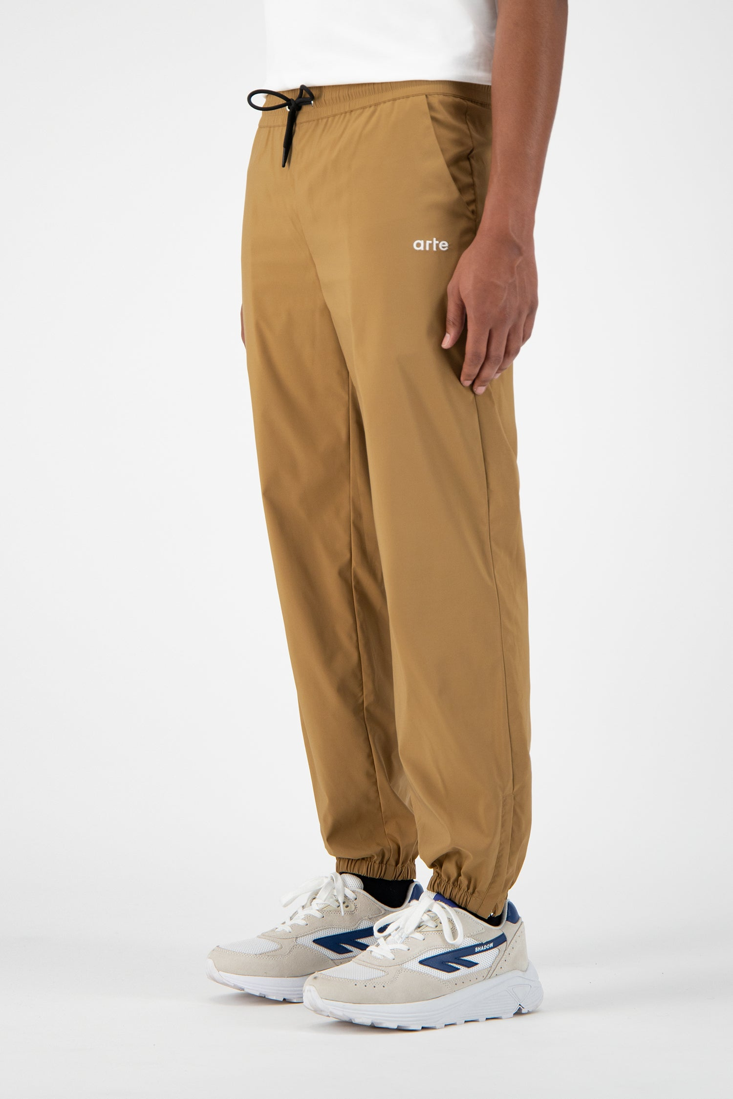 Jordan Trackpants - Brown