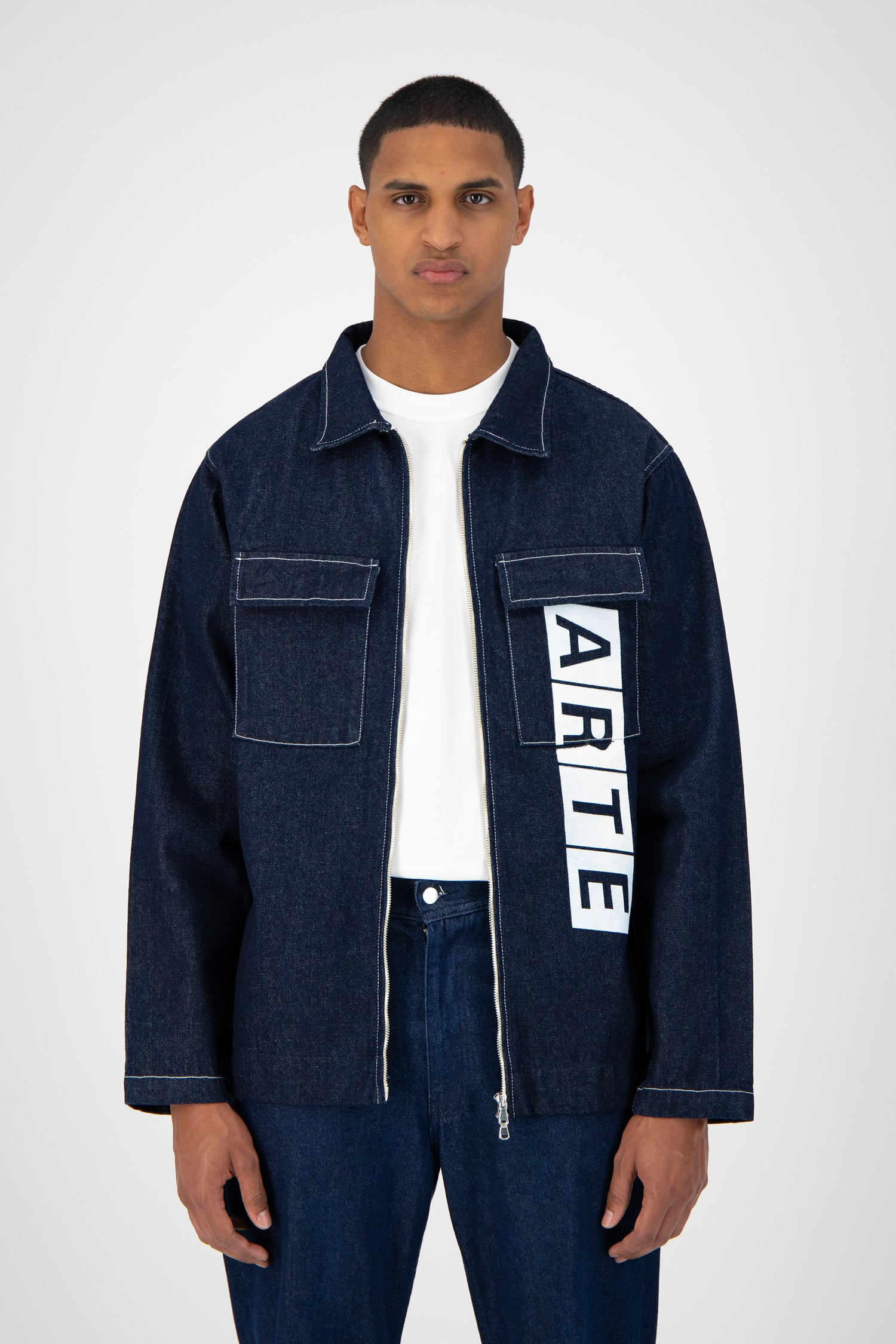 Joe Denim Jacket