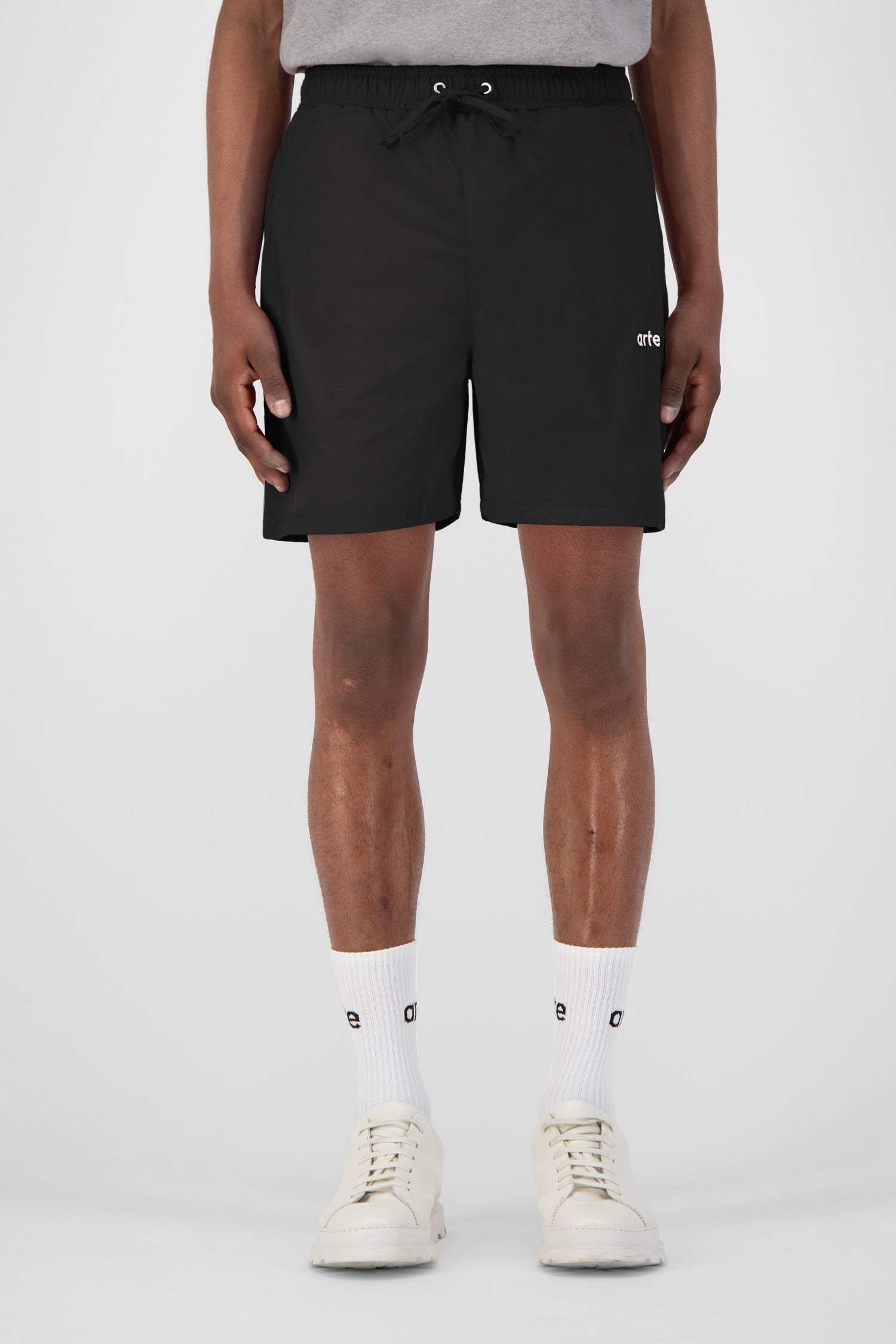 Sam Shorts - Black