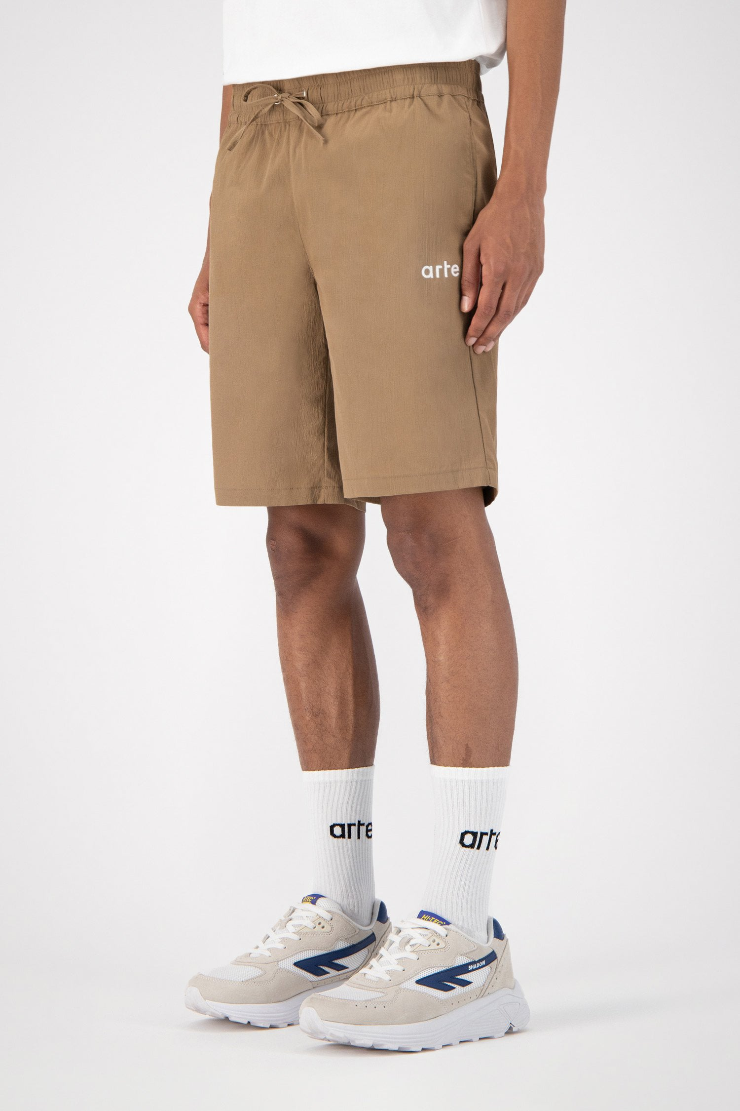 Samuel Shorts Brown