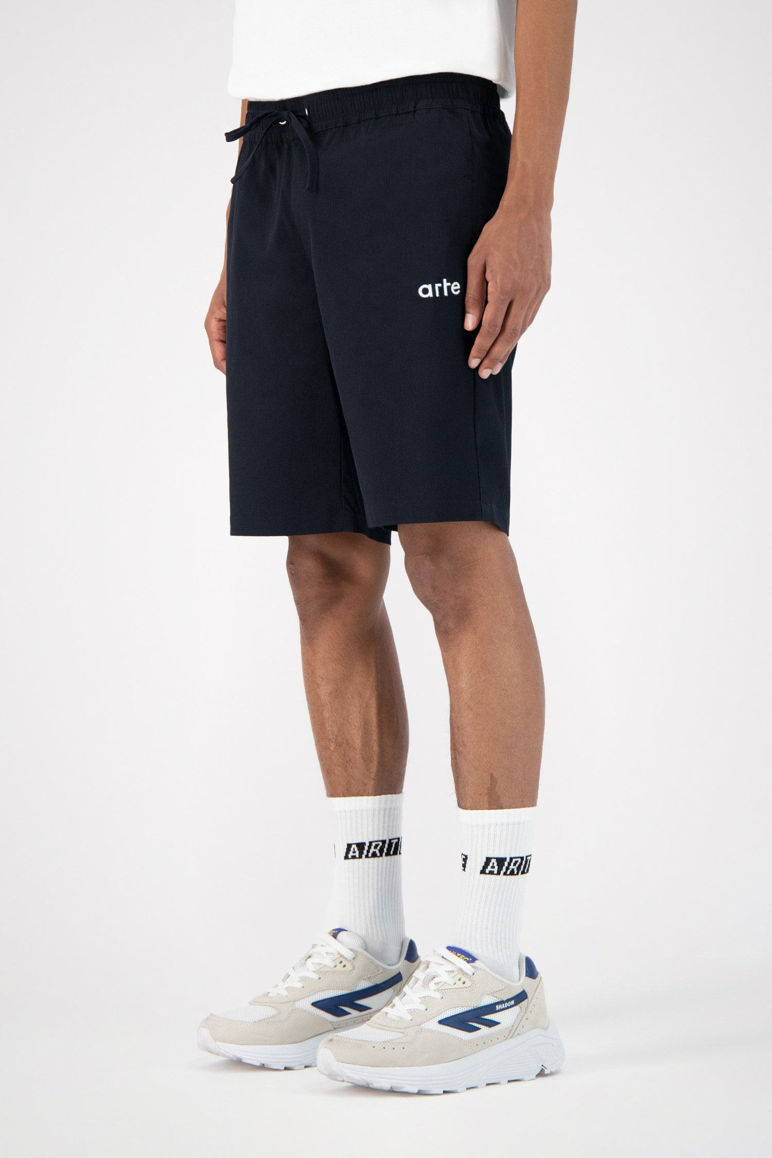 Samuel Shorts Navy