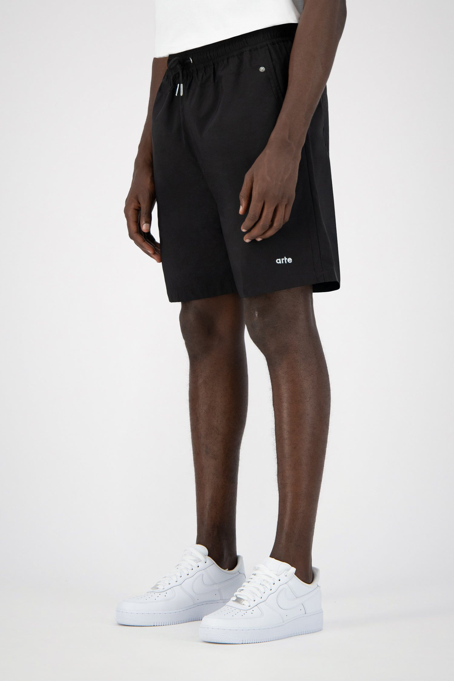 Stanley Short - Black