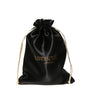 Glorious Decanter Gift Set (5 Pieces) with Free Luxury Satin Decanter and Stopper Bags and Microfiber Cleaning Cloth