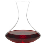 R.Croft Cabernet Decanter with Free Luxury Satin Decanter Bag