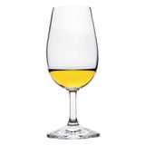 INAO Type Tasting Glass (Set of 12) with Free Microfiber Cleaning Cloth