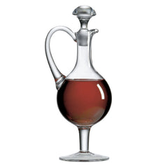 Buckingham Decanter with Free Luxury Satin Decanter and Stopper Bags