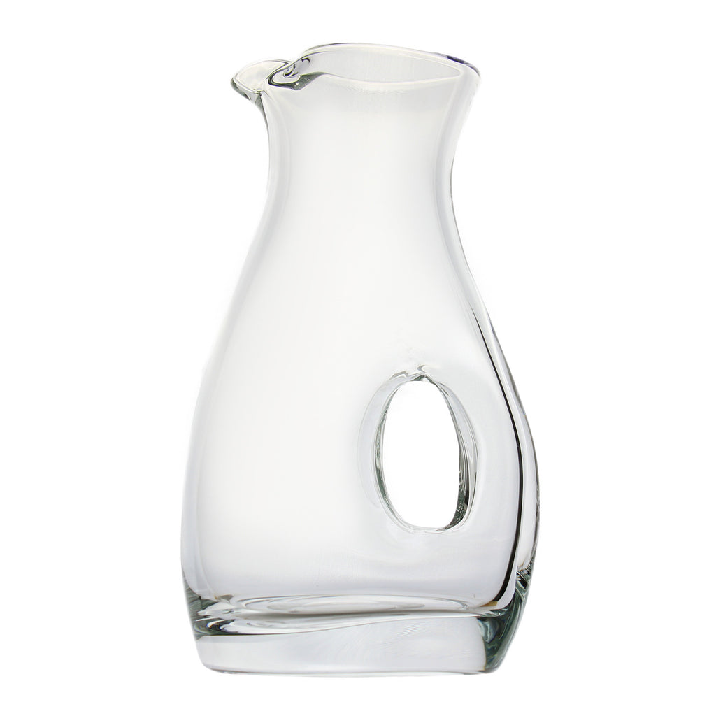 Cornwall Carafe with Free Luxury Satin Decanter Bag