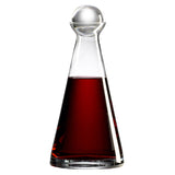 Pinnacle Decanter with Free Luxury Satin Decanter and Stopper Bags