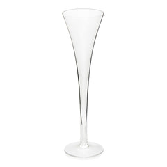 Martini Glass (Set of 4) with Free Microfiber Cleaning Cloth