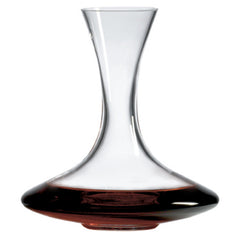 St. Jacques Decanter with Free Luxury Satin Decanter and Stopper Bags