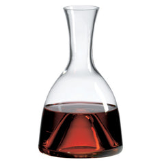 Bordeaux Decanter with Free Luxury Satin Decanter and Stopper Bags
