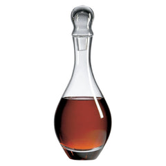 Visual Decanter with Free Luxury Satin Decanter Bag