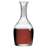 Sommelier Service Decanter with Free Luxury Satin Decanter Bag