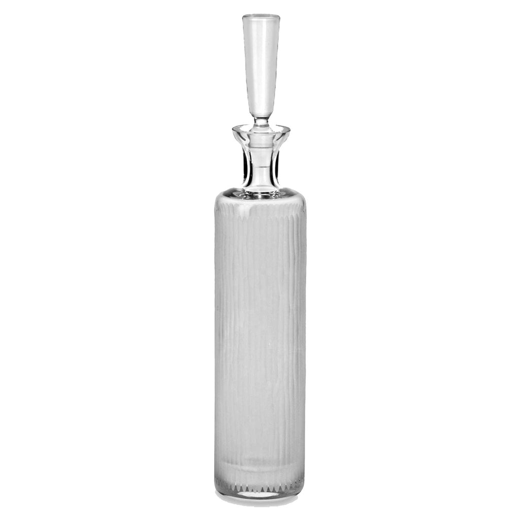 Vodka Decanter with Free Luxury Satin Decanter and Stopper Bags