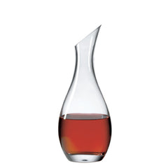 Infinity Decanter with Free Luxury Satin Decanter Bag
