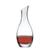 Cristoff Double Magnum Decanter with Free Luxury Satin Decanter Bag
