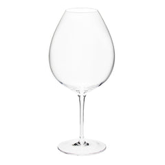 Invisibles Chardonnay/Sauvignon Blanc Glass (Set of 8) with Free Microfiber Cleaning Cloth