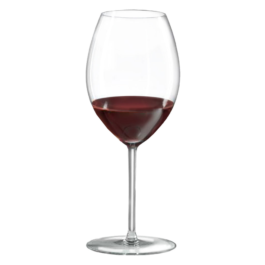 Classics Hermitage Glass (Set of 4) with Free Microfiber Cleaning Cloth
