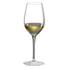 Classics Riesling Grand Cru Glass (Set of 4) with Free Microfiber Cleaning Cloth