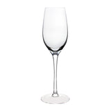 Classics Sake/Sherry Glass (Set of 4) with Free Microfiber Cleaning Cloth