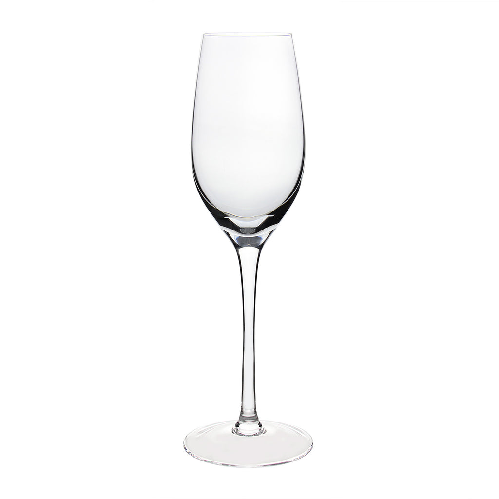 Classics Sake/Sherry Glass (Set of 8) with Free Microfiber Cleaning Cloth